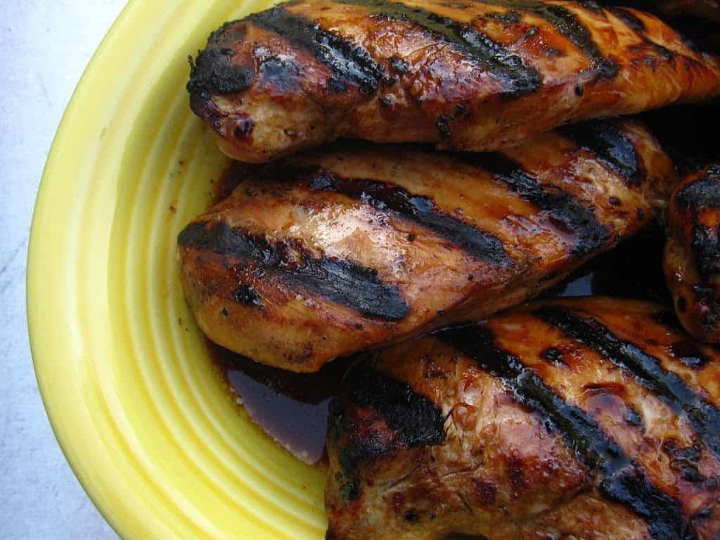 How to Cook Skinless, Boneless Chicken Breasts